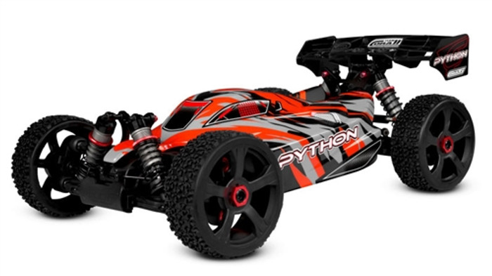 Team Corally 1/8 Python XP 4WD Buggy 6S Brushless, C-00181