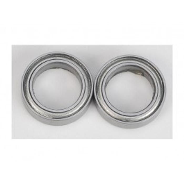 DHK Ball Bearings 10x15x4mm, 8381-110