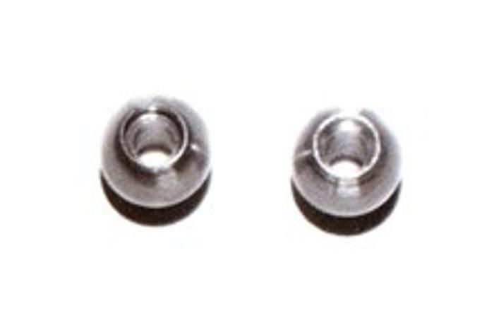 Megatech Housefly 2 Aluminum Ball (For Pushrods)