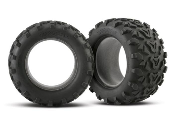 """Traxxas Maxx 3.8"""" Tires, 4973"""