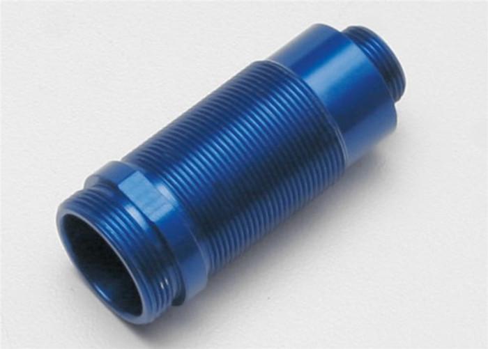 Traxxas Blue Aluminum GTR Shock Body, 5467A