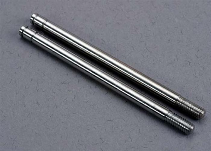 Traxxas Shock Shafts Steel X-long, 2765
