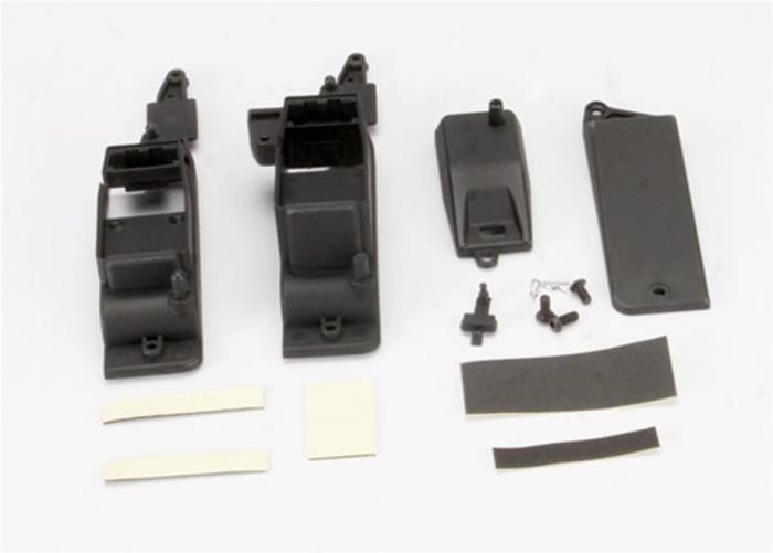 Traxxas Battery and Receiver Electronics Box Revo 3.3, 5324X
