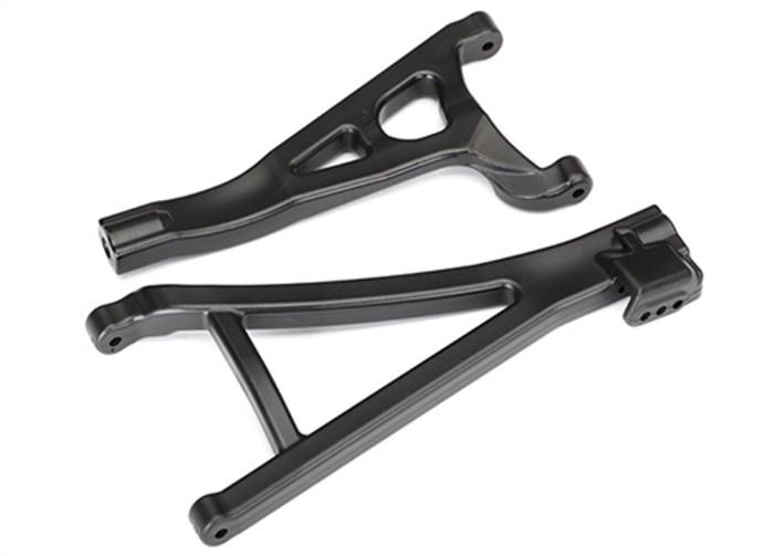Traxxas Front Right Suspension Arms for E-Revo, 8631