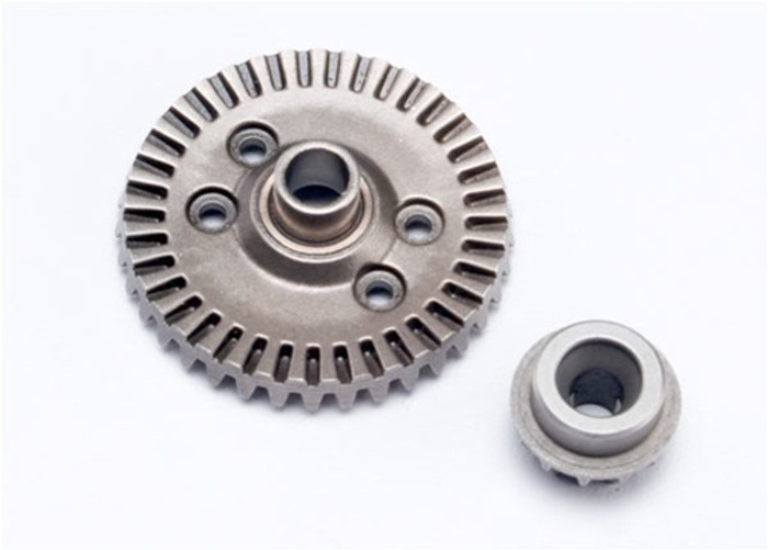 Traxxas Differential Ring and Pinion Gear Rear 4x4, 6879