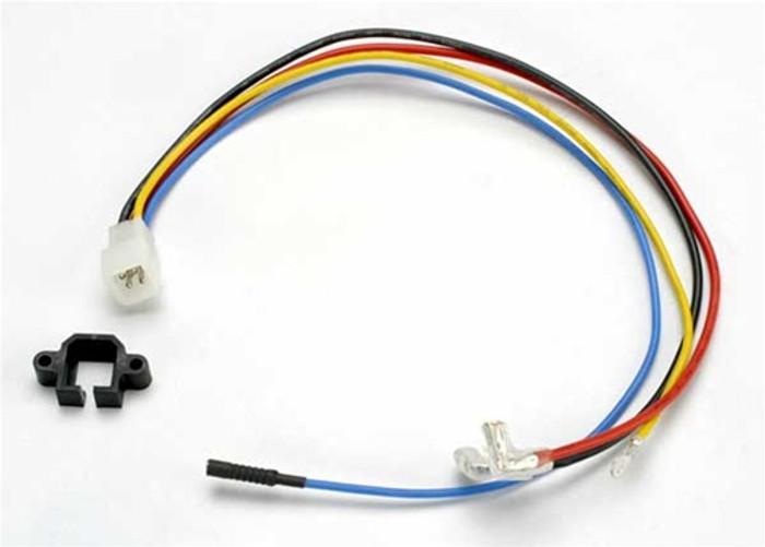 Traxxas Wiring Harness Connector for EZ-Start and EZ-Start 2, 4579X