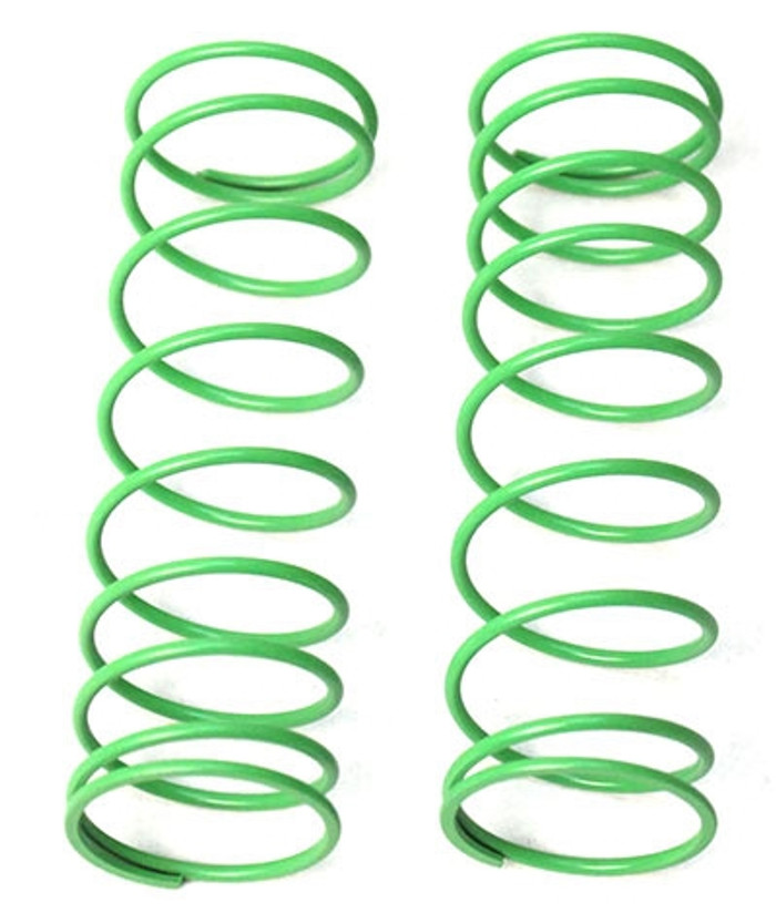 CEN Racing Long Green Progressive Rate Springs for Colossus XT, CKR0111