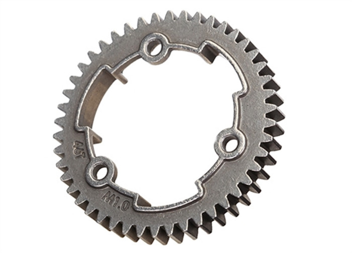 Traxxas Steel Spur Gear 46-tooth 1.0 metric pitch - X-Maxx, 6447X