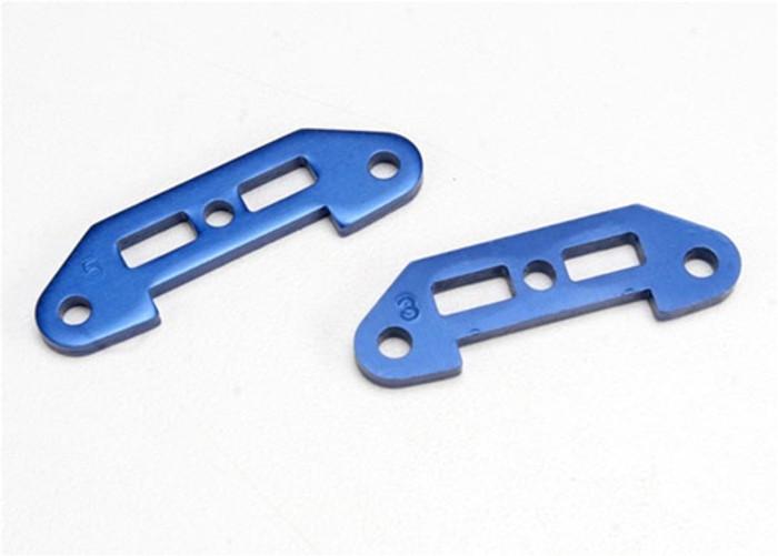 Traxxas Rear Suspension Tie Bars 3 and 5 Degree Jato 3.3, 5557