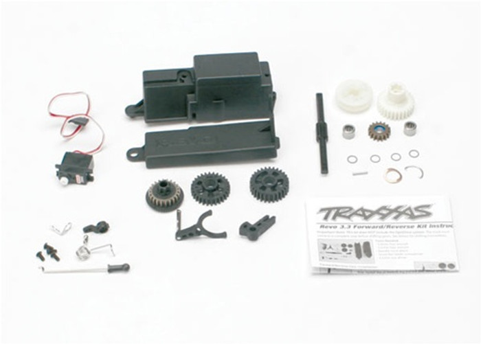 Traxxas Reverse Kit Revo 3.3, 5395X