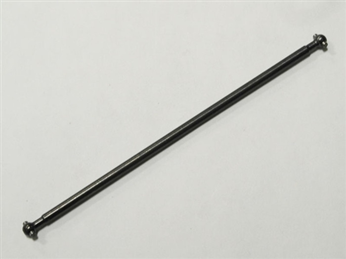DHK Central Drive Shaft H 180mm for Wolf 2/Raz-R 2, 8136-003T
