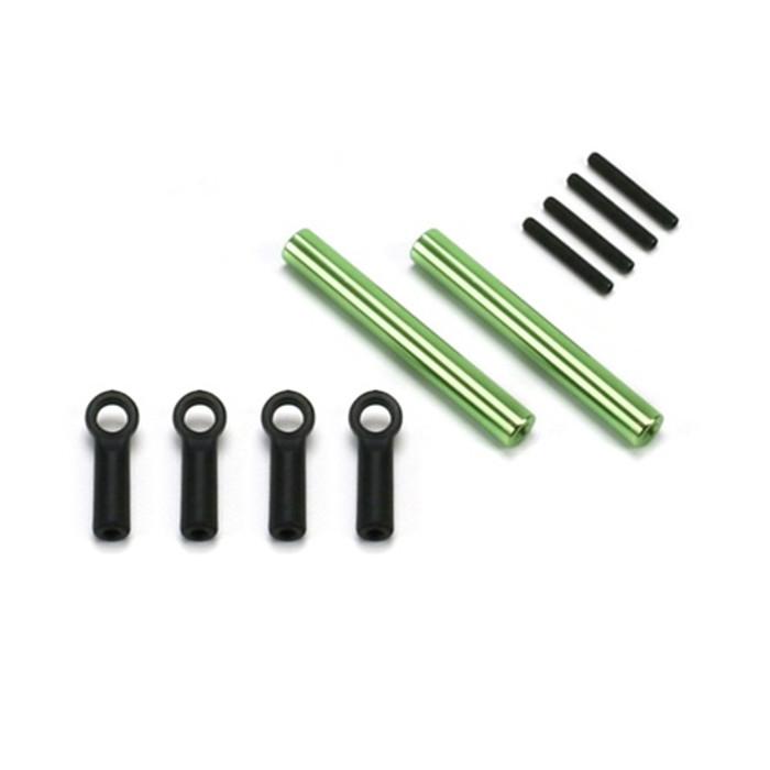 Venom Creeper Upper Link Set - Green, 8374GR