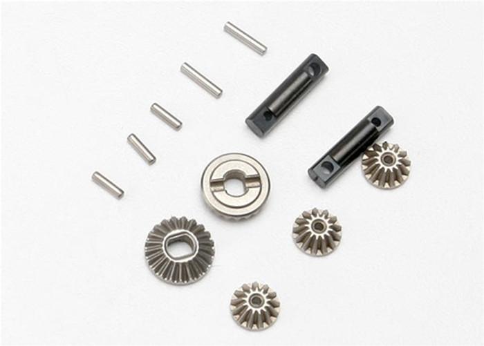 Traxxas 1/16 Differential Gear Set, 7082