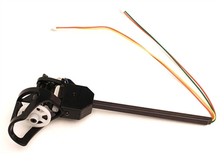 UDI Replacement (CCW) Motor Set (Red Light) for Discovery FPV Quad, U818FPV-11