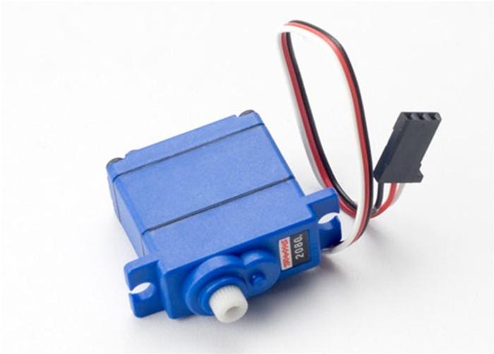 Traxxas 16th VXL Micro Waterproof Servo, 2080