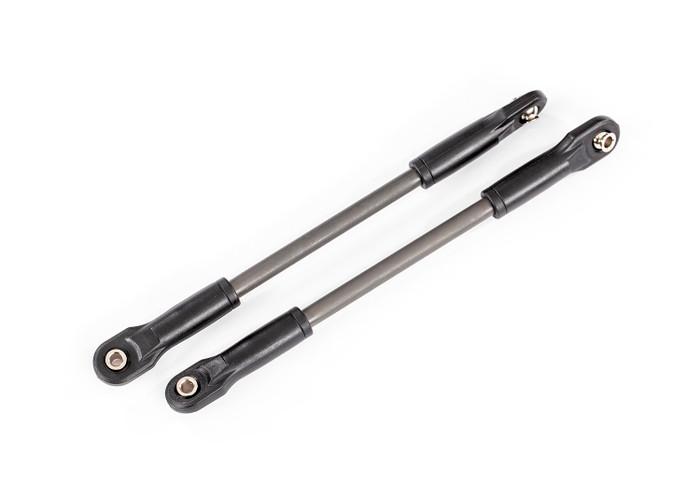 Traxxas Steel Heavy Duty Push Rods for E-Revo 2.0, 8619
