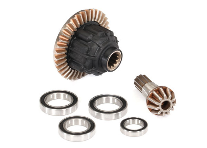 Traxxas Complete Front Differential for X-Maxx 8S, 7880