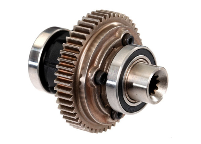 Traxxas Complete Center Differential for the Unlimited Desert Racer, 8571
