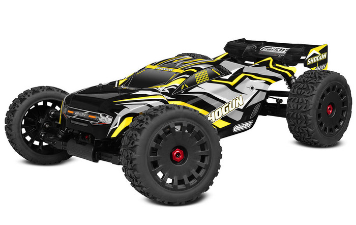 Team Corally 1/8 Shogun XP 2021 V2 4WD Truggy 6S Brushless, C-00177