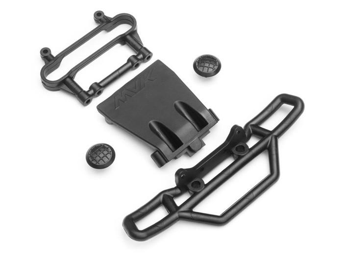 Maverick Front Bumper Set for Quantum MT/XT, 150111