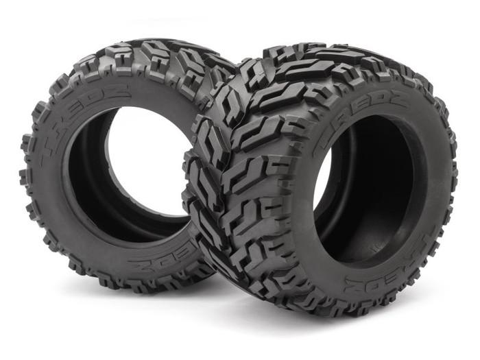 Maverick Tredz Tractor Tires for Quantum MT/XT, 150180