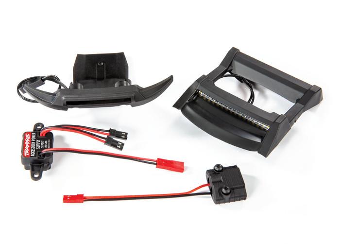 Traxxas LED Light Kit for Rustler 4X4, 6795