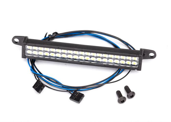 Traxxas Front Bumper LED Light Bar for TRX-4 Models, 8088