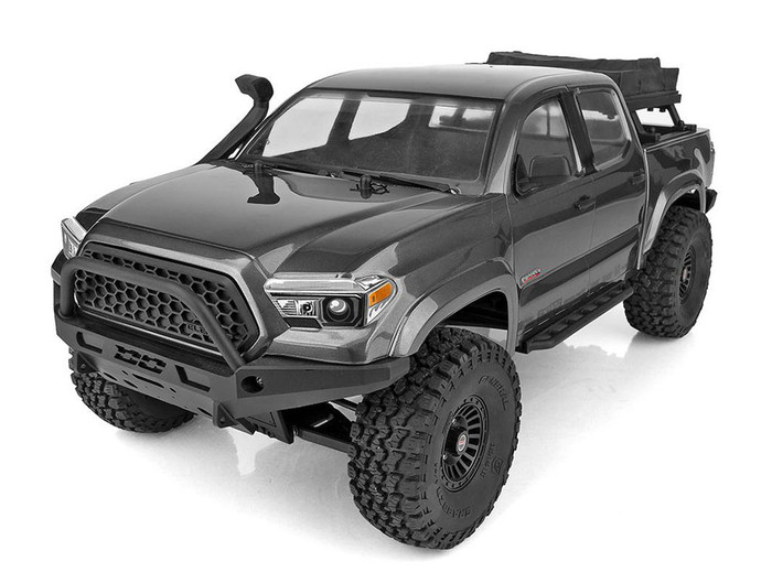 Associated Enduro Knightrunner 4X4 Trail Truck 1/10 Off-Road RTR, 40113