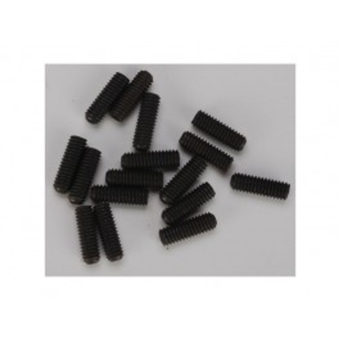 DHK 4x10mm Set Screw (16pcs), 8381-716
