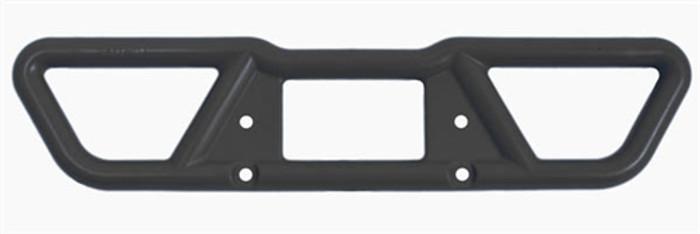 RPM Heavy Duty Rear Bumper for Traxxas T/E-Maxx - Black, 73802