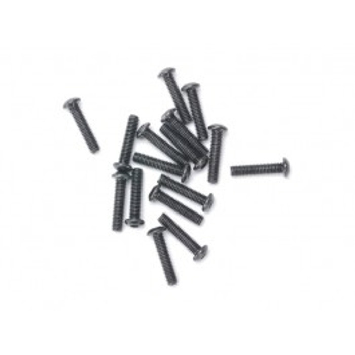 DHK 4x17mm T-Head Screws (16) for the Wolf and Raz-R, 8131-704