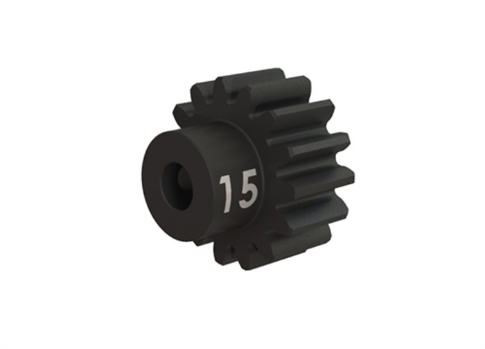 Traxxas Heavy Duty 15-T Pinion Gear (32-pitch), 3945X