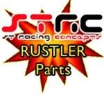 ST Racing Rustler Parts
