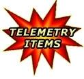 Traxxas Telemetry Items