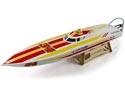 Atomik P1 Brushless Boat Parts