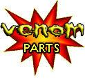 Venom RC Parts