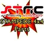ST Racing Stampede 4x4 Parts