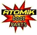 Atomik Boat Parts