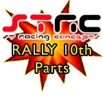 ST Racing Rally 4WD Parts