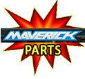 Maverick Parts