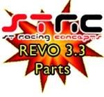 ST Racing Revo 3.3 Parts