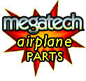 Megatech Airplane Parts