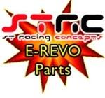 ST Racing E-Revo Parts