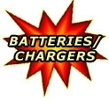 Traxxas Batteries/Chargers