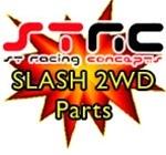 ST Racing Slash 2WD Parts