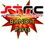 ST Racing Bandit Parts