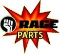 Rage R/C Parts