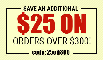check out our coupons and specials