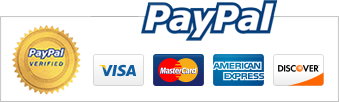 Payment we take