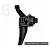 Geissele Super Sabra Lightning Bow® Trigger (IWI Tavor)